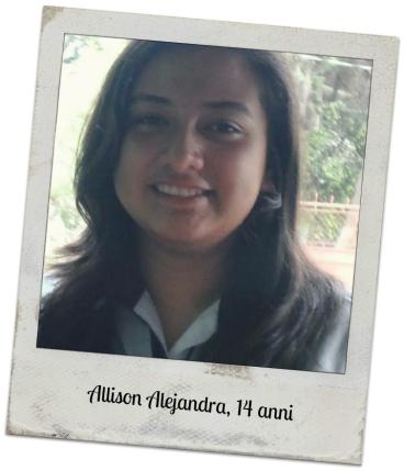 Allison Alejandra_ritratto