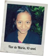 Flor de Maria_ritratto