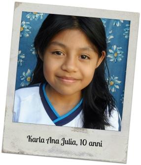Karla Ana Julia_ritratto