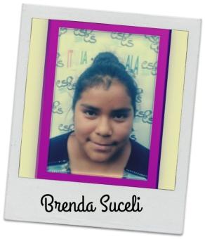 BRENDA SUCELI