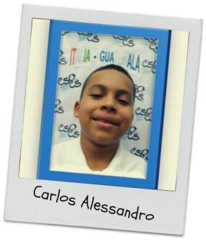 CARLOS ALESSANDRO