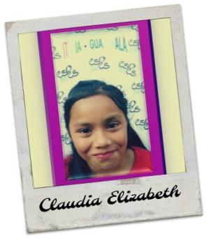 CLAUDIA ELIZABETH