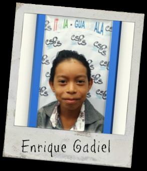 ENRIQUE GADIEL