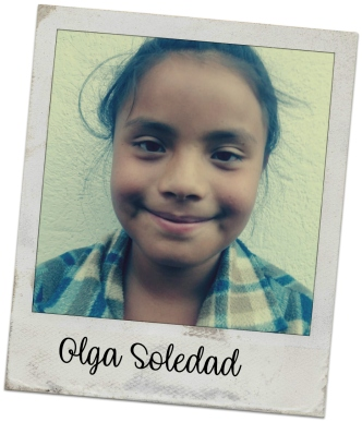 Olga Soledad