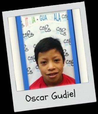 OSCAR GUDIEL