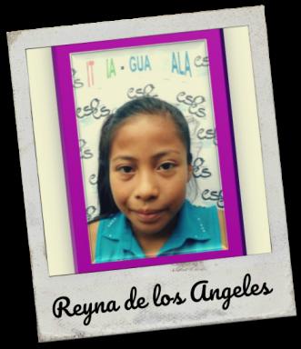 REYNA DE LOS ANGELES