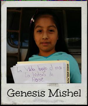 genesis mishel