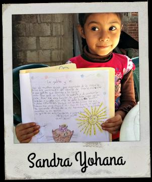 sandra yohana